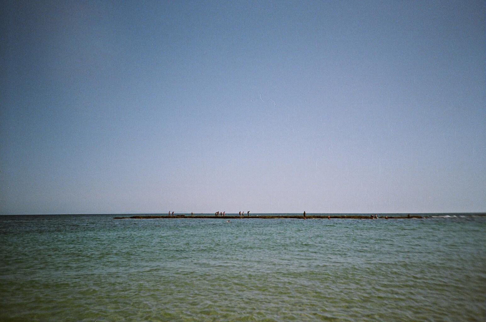 La Laja, playa del Pirata
